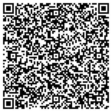 QR-код с контактной информацией организации ВЕСЬЕГОНСКИЙ МАСЛОСЫРОЗАВОД, ОАО