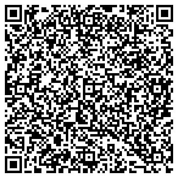 QR-код с контактной информацией организации ДЕРЕВООБРАБАТЫВАЮЩИЙ КОМБИНАТ N 15, ОАО