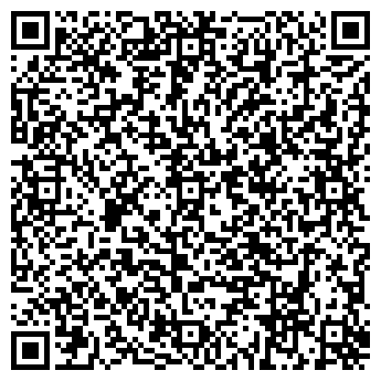 QR-код с контактной информацией организации ВИЧУГСКИЙ МОЛОКОЗАВОД, ОАО
