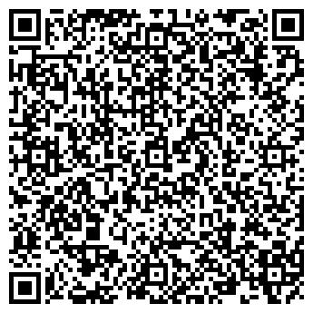 QR-код с контактной информацией организации КРАСНЫЙ ОКТЯБРЬ АООТ