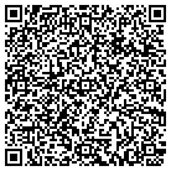 QR-код с контактной информацией организации ФАБРИКА ИМ. Н.Р. ШАГОВА АООТ