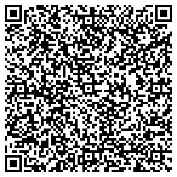 QR-код с контактной информацией организации РАДИОЧАСТОТНЫЙ ЦЕНТР ЦАО