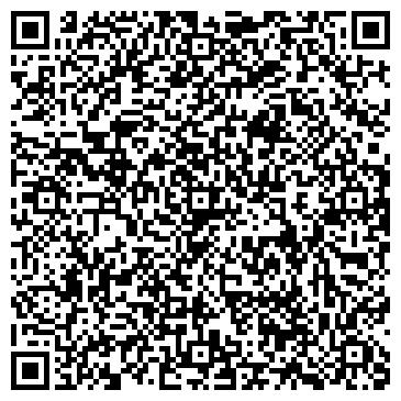QR-код с контактной информацией организации ОТДЕЛЕНИЕ ПОЧТОВОЙ СВЯЗИ ПОС. ЛЕСНОЙ