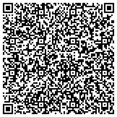 QR-код с контактной информацией организации РАДИОЧАСТОТНЫЙ ЦЕНТР ЦЕНТРАЛЬНОГО ФЕДЕРАЛЬНОГО ОКРУГА ФИЛИАЛ ВО ВЛАДИМИРСКОЙ ОБЛАСТИ
