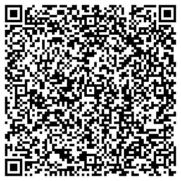 QR-код с контактной информацией организации КРОСС-КЕДР АССОЦИАЦИЯ ПРЕДПРИЯТИЙ