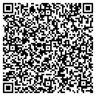 QR-код с контактной информацией организации ТЕХНО САД