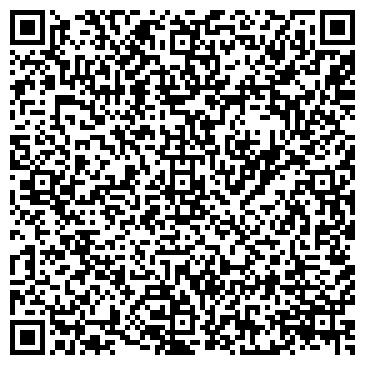 QR-код с контактной информацией организации ЭСКУЛАП ЛЕЧЕБНО-КОНСУЛЬТАТИВНАЯ КЛИНИКА