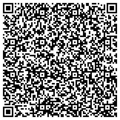 QR-код с контактной информацией организации ГБУЗ ГОРОДСКАЯ ПОЛИКЛИНИКА № 52 Филиал №2 (бывшая ГП №125)