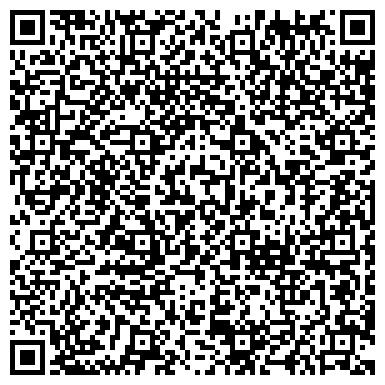 QR-код с контактной информацией организации НАРКОЛОГИЧЕСКИЙ КАБИНЕТ ОБЛАСТНОГО НАРКОЛОГИЧЕСКОГО ДИСПАНСЕРА