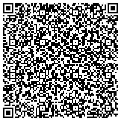 QR-код с контактной информацией организации ПОДРОСТКОВЫЙ НАРКОЛОГИЧЕСКИЙ КАБИНЕТ ОБЛАСТНОГО НАРКОЛОГИЧЕСКОГО ДИСПАНСЕРА