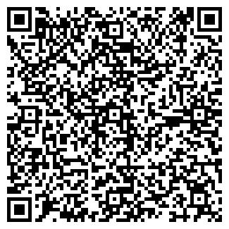 QR-код с контактной информацией организации АЛЬКОР ПЛЮС