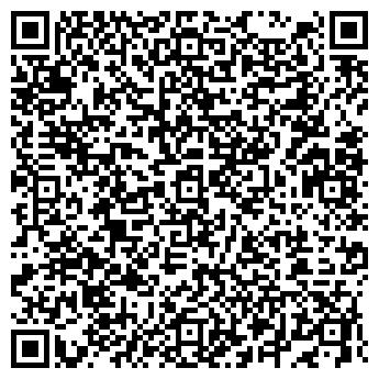 QR-код с контактной информацией организации АЛЬКОР ПЛЮС, ООО