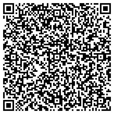 QR-код с контактной информацией организации ТОО ПОЖЦЕНТР-ВОСТОК