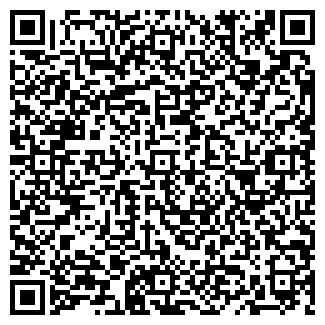 QR-код с контактной информацией организации BALT WEST