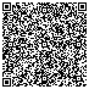 QR-код с контактной информацией организации ТОЙОТА ЦЕНТР ВОСТОК ТОО