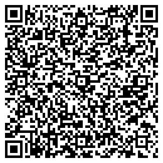 QR-код с контактной информацией организации ООО ЕВРОСЕТЬ ЦЕНТР