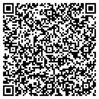 QR-код с контактной информацией организации МТС-ТВЕРЬ