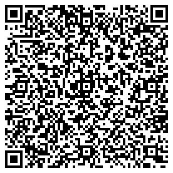 QR-код с контактной информацией организации ДЕТСКАЯ БИБЛИОТЕКА № 9