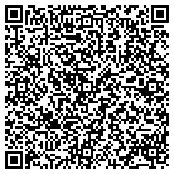 QR-код с контактной информацией организации ЭКОЛОГИЧЕСКАЯ БИБЛИОТЕКА