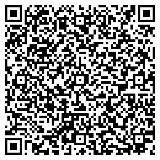 QR-код с контактной информацией организации БИО-МАРКЕТ