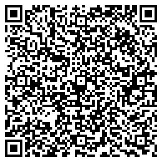 QR-код с контактной информацией организации ВЕЛС