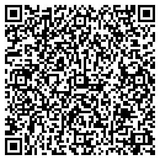 QR-код с контактной информацией организации ВЕСНА