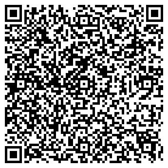 QR-код с контактной информацией организации ВЛАДИМИРГЛАВСНАБ