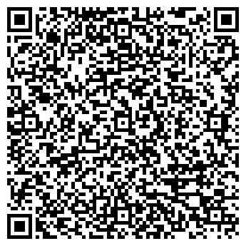 QR-код с контактной информацией организации НА ДОБРОСЕЛЬСКОЙ ТЦ