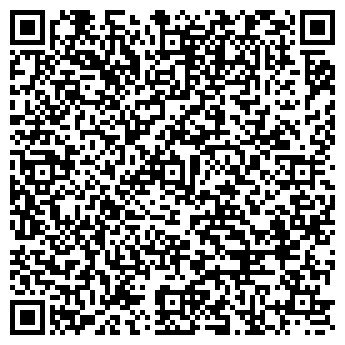 QR-код с контактной информацией организации EDUTAINMENT CAMP-UP