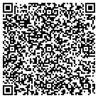 QR-код с контактной информацией организации ПРОДУКТЫ ДЛЯ ВАС