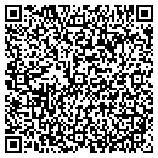QR-код с контактной информацией организации ПРОДУКТЫ НА ПИЧУГИНА