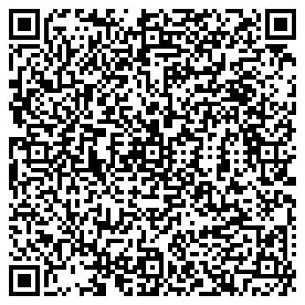 QR-код с контактной информацией организации РАДУГА ВКУСА