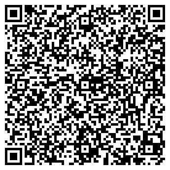 QR-код с контактной информацией организации РЕАЛ-АГРО ВЛАДИМИР