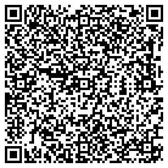 QR-код с контактной информацией организации КРУПЫ, БАКАЛЕЯ
