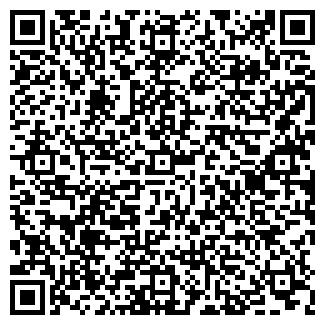 QR-код с контактной информацией организации АЛЬТ