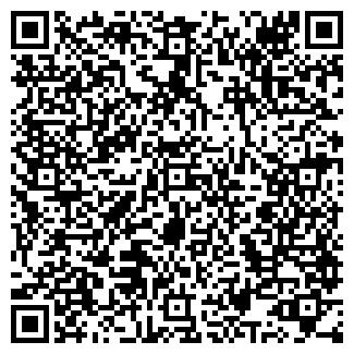 QR-код с контактной информацией организации КРОК