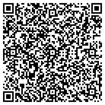 QR-код с контактной информацией организации ВЛАДИМИРРЫБА, ОАО