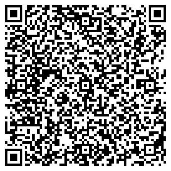 QR-код с контактной информацией организации ДЕЛЬФИН ПЛЮС, ООО