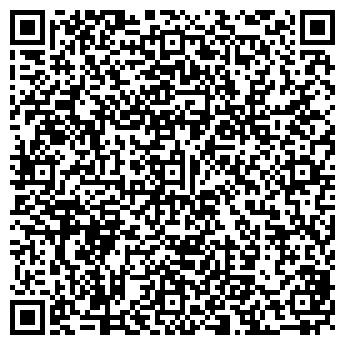 QR-код с контактной информацией организации ВЛАДИМИРПЛОДОВОЩ БАЗА