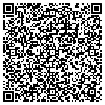 QR-код с контактной информацией организации АЛЬЯНС ГРАНТ ЛТД., ООО
