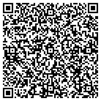 QR-код с контактной информацией организации АРГАММА ТОО