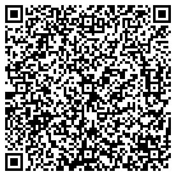 QR-код с контактной информацией организации КОЛОБОК МАГАЗИН