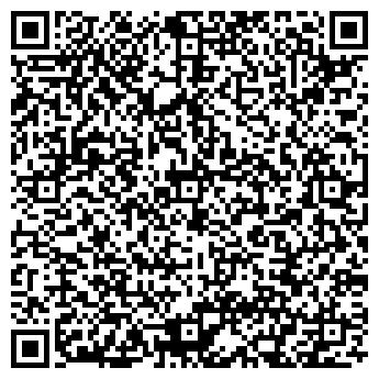 QR-код с контактной информацией организации ХЛЕБОПРОДУКТ