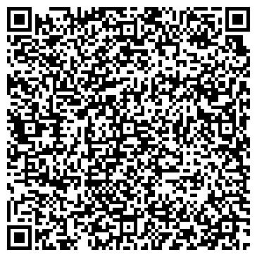QR-код с контактной информацией организации КОНСЕРВИРОВАННЫЕ ПРОДУКТЫ