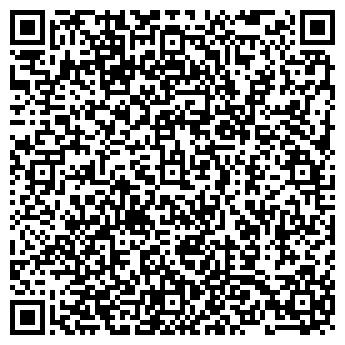 QR-код с контактной информацией организации ПРОСТОР ИНДАСТРИ, ООО