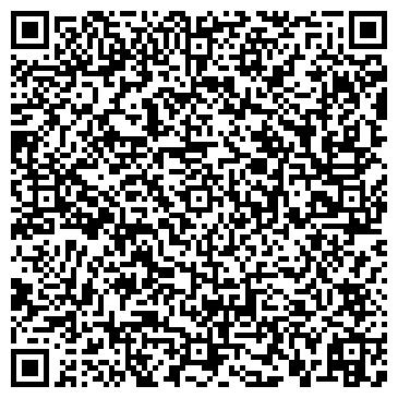 QR-код с контактной информацией организации АРИНА НАЧАЛЬНАЯ ГИМНАЗИЯ