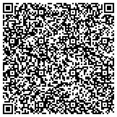 QR-код с контактной информацией организации «Danone-Юнимилк» (Молочный комбинат «Владимирский»)