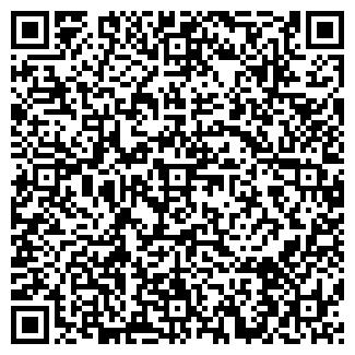 QR-код с контактной информацией организации РОКФОР, ООО