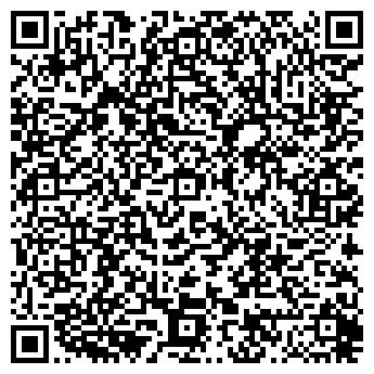 QR-код с контактной информацией организации АФАНАСЬЕВА, ЧП