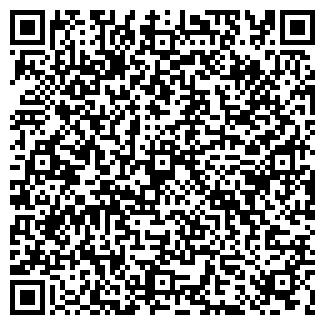 QR-код с контактной информацией организации БАКС